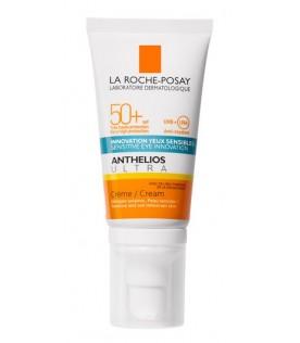 Anthelios XL Crema Comfort SPF 50+ Protezione Solare Molto Alta 50 ml