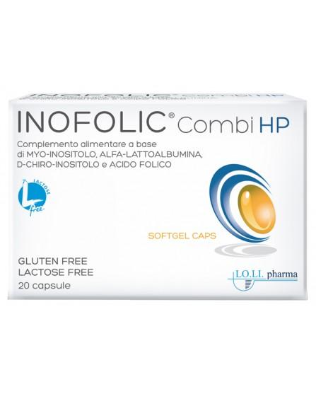INOFOLIC COMBI HP 20 Cps