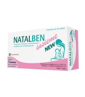 NATALBEN-INSIEME NEW 60 Cps