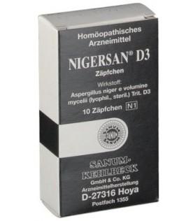 IMO SANUM NIGERSAN D3 10 Supp.