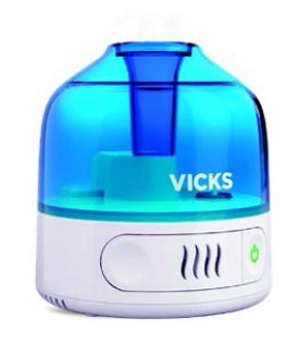 VICKS Umidificatore Personal