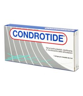 CONDROTIDE 1 Siringa Preriempita 2ml