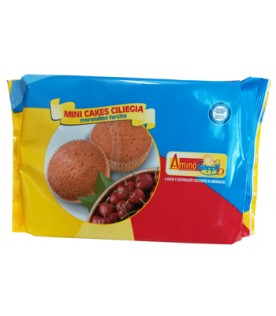 AMINO'HD Mini Cakes Cil.160g