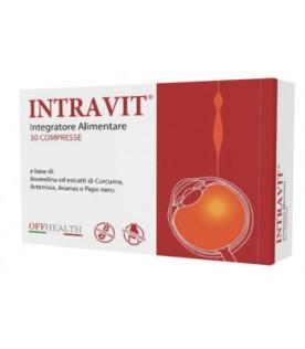 INTRAVIT 30 Cpr