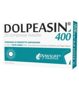 DOLPEASIN 20 Cpr
