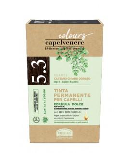 CAPELVENERE Tinta Cap.5,3N