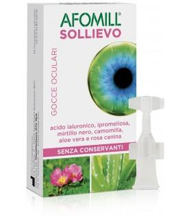 AFOMILL Sollievo 10Fl.0,5ml