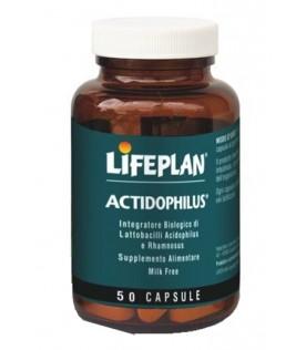 ACTIDOPHILUS 50 Capsule LFP