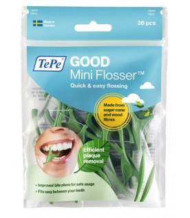 TEPE Mini Flosser 36pz