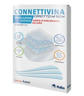 CONNETTIVINA 4Cer.Hitech  8x12