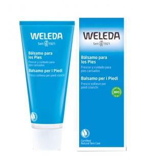 WELEDA Balsamo Piedi*75ml