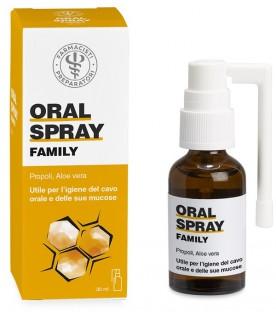 Lfp Oralspray Family 30ml