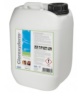 CLOREXYDERM Shampoo 5 Lt