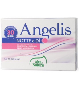 ANGELIS Notte e Di'60 Cpr A-N.