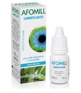 AFOMILL Lubrif.Gtt Ocul.10ml