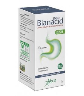 NeoBianacid 70 Compresse Masticabili