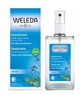 WELEDA Deo Spray Salvia 100ml