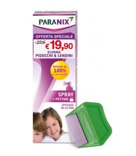 PARANIX Spray Ex-Forte Tratt.