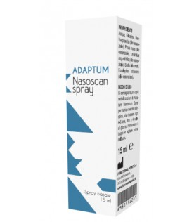 ADAPTUM Nasoscan Spray Nasale