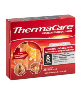 THERMACARE*Versatile 3pz