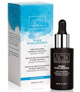 Pure Hyaluronic 30ml