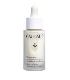 Caudalie Vinoperfect Siero Illuminante Anti-Macchie - Effetto antirughe ed uniformante - 30 ml
