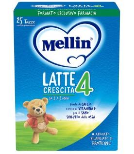 MELLIN 4*CRESCITA Polv.700g