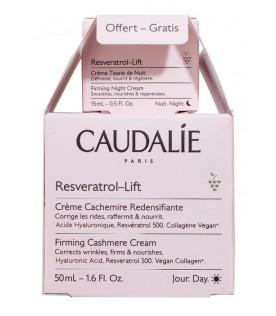 Caudalie Cof Resveratrol 2021