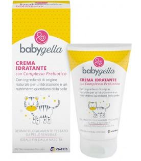 Babygella Prebiotic Crema Crp