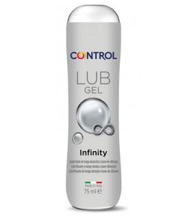 CONTROL*Gel Lub.Infinity 75ml