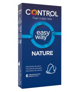 CONTROL*Nature EasyWay 6 Prof.