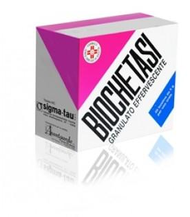 Biochetasi*os Granulato Effervescente 20 bustine