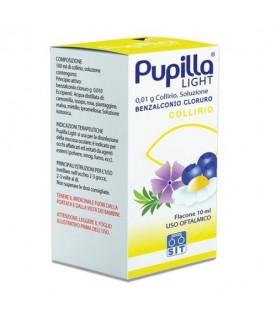 PUPILLA LIGHT Collirio 10ml