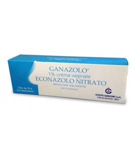 GANAZOLO Crema Vag.78g