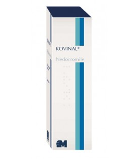 KOVINAL Spray Nas.1% 30ml