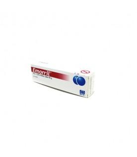 Emorril Crema 40g 1%+1,5%