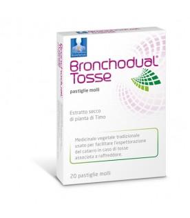 BRONCHODUAL TOSSE 20 Past.