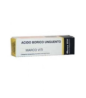 ACIDO Borico 3% 50g VITI