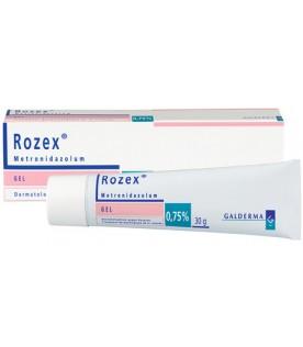 Rozex*gel 30g 0,75%