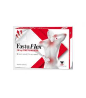 FASTUFLEX 10 Cer.180mg