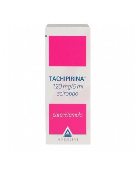 Tachipirina Sciroppo 120 ml 120mg/5ml
