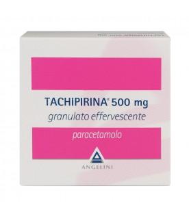 Tachipirina Granulato Effervescente 20 buste 500 mg