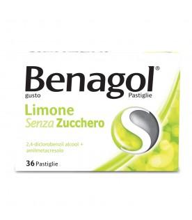 BENAGOL 36 Past.Limone S/Z