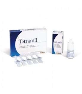 Tetramil 10 flaconcini monodose 0,5ml