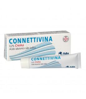 Connettivina Crema 15 g 0,2%