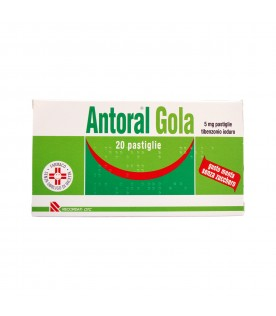 ANTORAL GOLA 20 Past.s/z