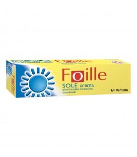 Foille Sole crema 30g