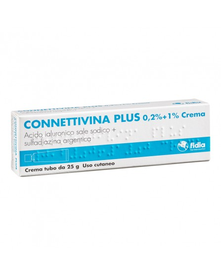 Connettivina Plus*crema 25g
