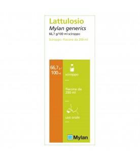 Lattulosio My*1fl 200ml 66,7%