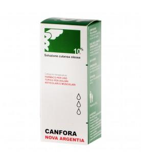 CANFORA Sol.Oleosa 10%100mlN.A